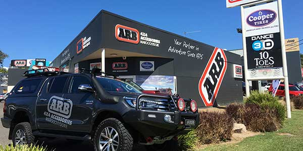 ARB Maroochydore 4x4 Accessories