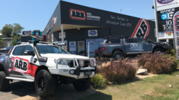 ARB Maroochydore Store Front 4x4 Accessories