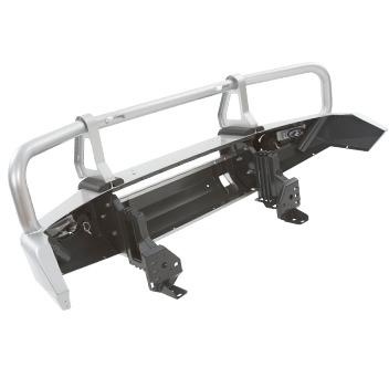 ARB Bull Bar Engineering - ARB Maroochydore