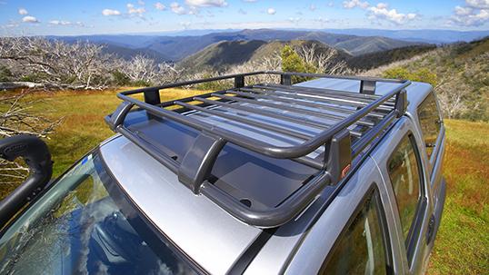 Roof Racks - ARB Maroochydore - 4x4 Accessories