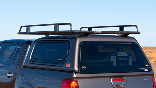 Roof Racks - ARB Maroochydore - 4x4 Accessories