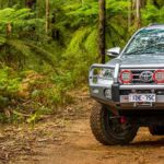 Fortuner Summit Bar - ARB Maroochydore Bull Bars