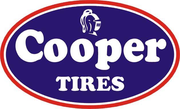 Cooper Tires Logo - ARB Maroochydore