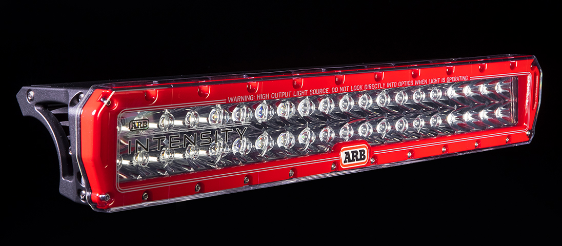 New intensity light bar arb maroochydore 4x4 accessories arb intensity light bar 4x4 accessories arb maroochydore mozeypictures Images