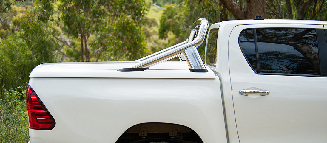 Arb Sport Lid Tango For Hilux 2015 Arb Maroochydore