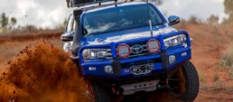 ARB Maroochydore 4x4 Accessories - Toyota Hilux