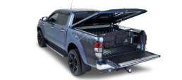 ARB Maroochydore 4x4 Accessories - Ford Ranger Tango Sports Lid