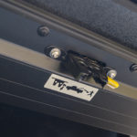 ARB Maroochydore 4x4 Accessories - Hilux Tango Sports Lid