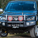 Amarok Bull Bar - ARB Maroochydore 4x4 Accessories