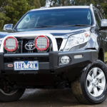 ARB Maroochydore 4x4 Accessories - Prado Summit Sahara