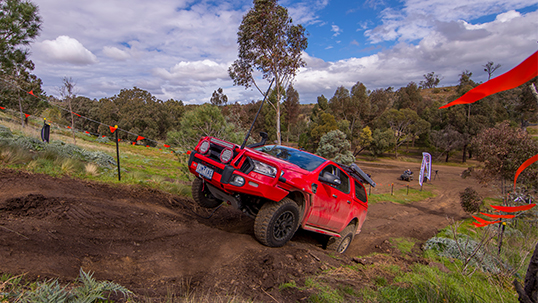 ARB Experience Days - ARB Maroochydore 4x4 Accessories