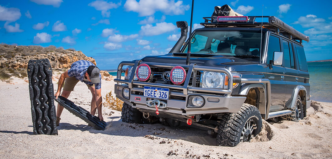 Tred Pro - ARB 4x4 Accessories Maroochydore