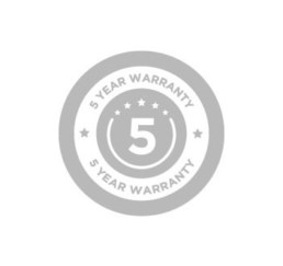 ARB 5 Year Warranty Badge