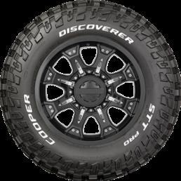 Cooper STT Tyre - ARB Cooper Tire Stockists