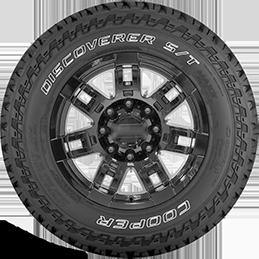 Cooper Tires - ST MAXX @ ARB Maroochydore