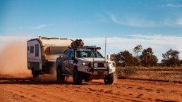 ARB Tips for Grey Nomads Caravan Travels