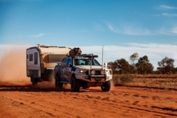 ARB Tips for Grey Nomads Caravan Travels