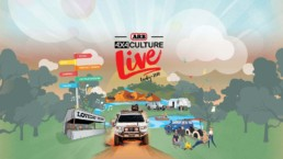 4x4x Culture Live Event - Arb