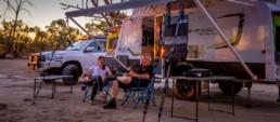 ARB Navigator Accessories - Caravan Accessories ARB Sunshine Coast