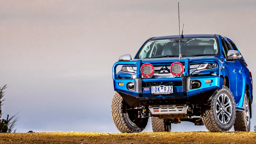 ARB Maroochydore • 4x4 Accessories • Bull Bars • Suspension
